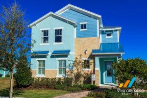 Viva Orlando real estate