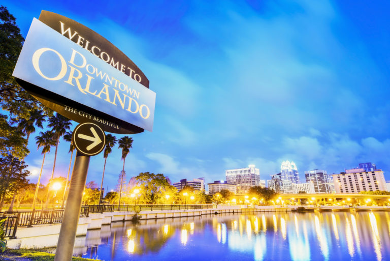 Casas para rentar en Orlando