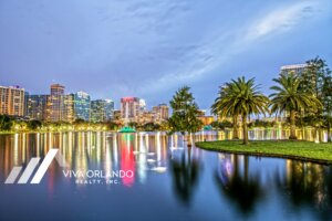 Orlando and corona virus