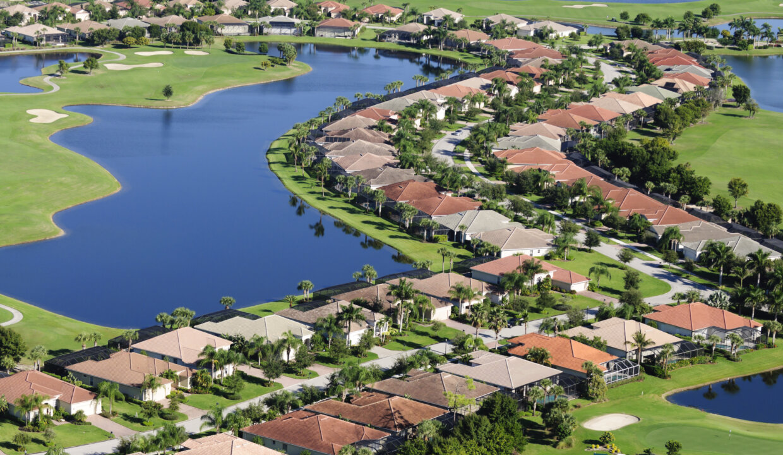 Orlando investment homes