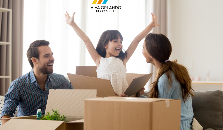 Viva Orlando Rentals Homes